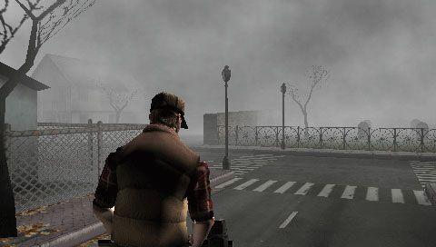 Silent Hill Origins (PSP)  Archiv - Screenshots - Bild 26