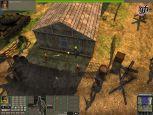 Hired Guns: The Jagged Edge  Archiv - Screenshots - Bild 25