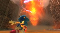 Sonic the Hedgehog  Archiv - Screenshots - Bild 21