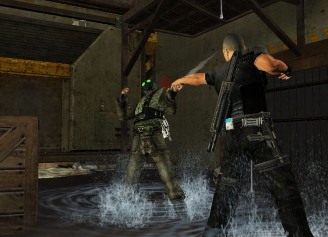 Spy Hunter: Nowhere to Run  Archiv - Screenshots - Bild 7