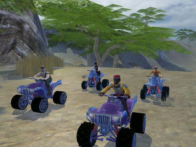 Fuel - Screenshots - Bild 3