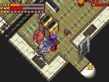 Lunar Knights (DS)  Archiv - Screenshots - Bild 17