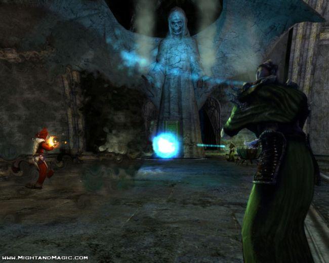 Dark Messiah of Might & Magic  Archiv #2 - Screenshots - Bild 51