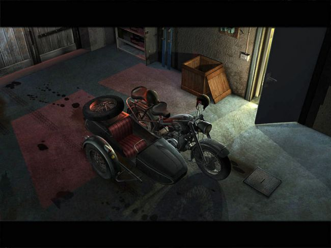Belief & Betrayal: Das Medaillon des Judas  Archiv - Screenshots - Bild 38