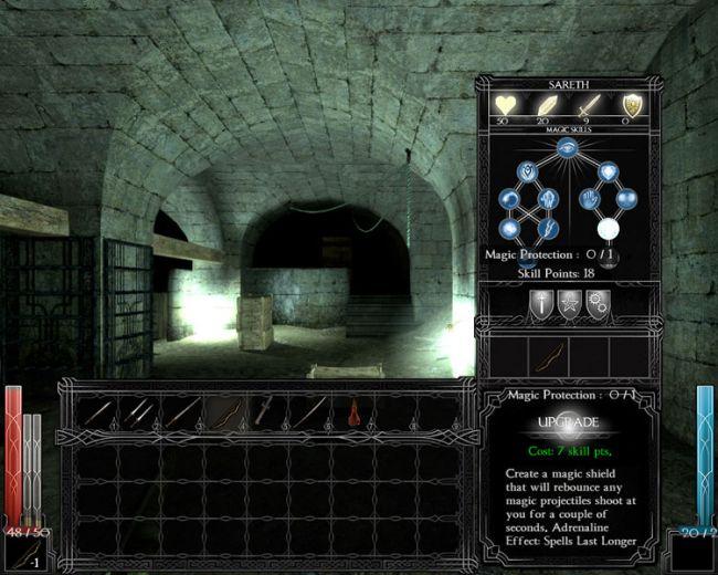 Dark Messiah of Might & Magic  Archiv #2 - Screenshots - Bild 38