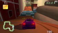 Pocket Racers (PSP)  Archiv - Screenshots - Bild 8