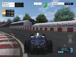 Formula One 06  Archiv - Screenshots - Bild 5
