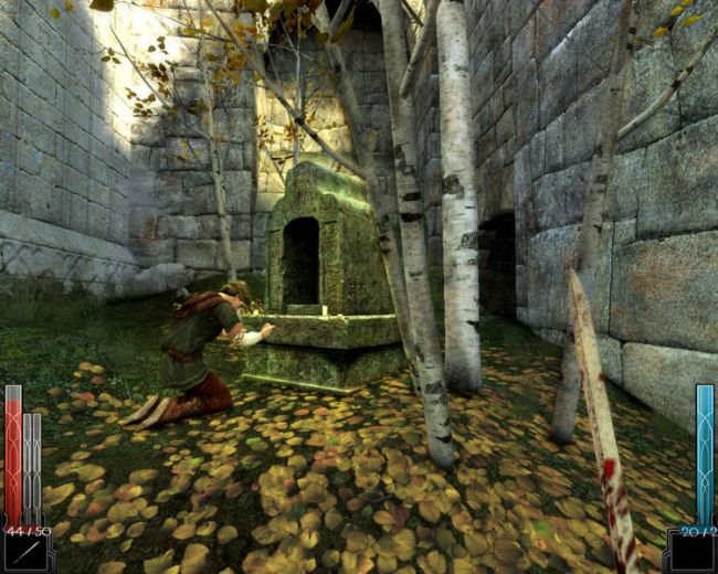 Dark Messiah of Might & Magic  Archiv #2 - Screenshots - Bild 33