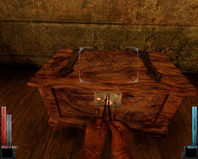 Dark Messiah of Might & Magic  Archiv #2 - Screenshots - Bild 37