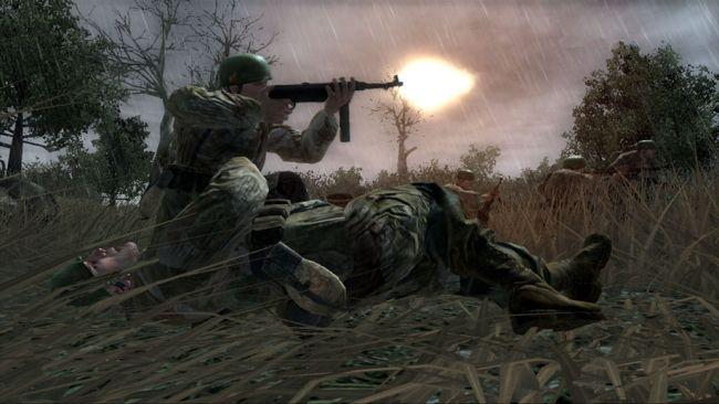 Call of Duty 3  Archiv - Screenshots - Bild 17