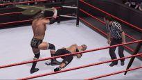 WWE SmackDown! vs. RAW 2007  Archiv - Screenshots - Bild 25
