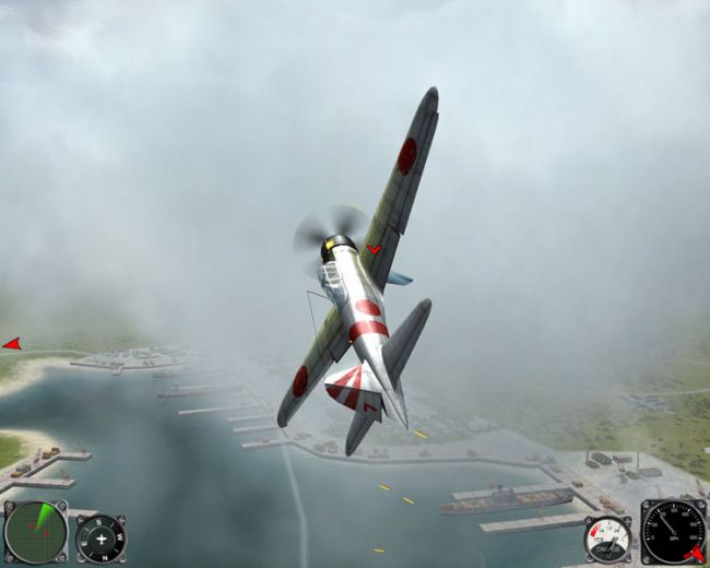 Attack on Pearl Harbor  Archiv - Screenshots - Bild 28