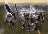 Warhammer 40.000: Dawn of War - Dark Crusade  Archiv - Screenshots - Bild 9