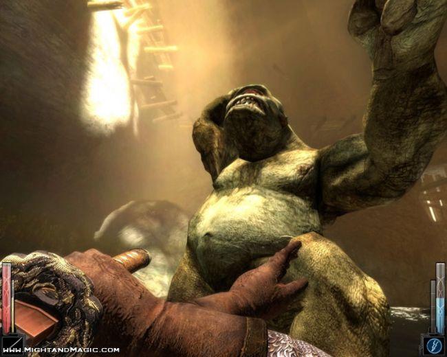 Dark Messiah of Might & Magic  Archiv #2 - Screenshots - Bild 46