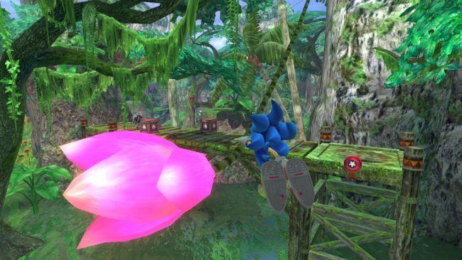 Sonic the Hedgehog  Archiv - Screenshots - Bild 40
