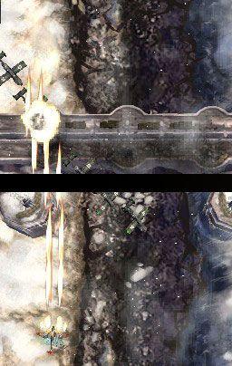 Raid Over the River (DS)  Archiv - Screenshots - Bild 6
