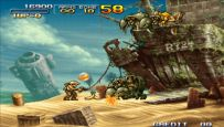 Metal Slug Anthology (PSP)  Archiv - Screenshots - Bild 3