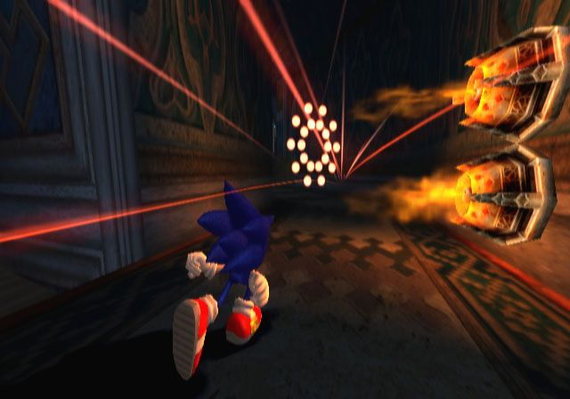 Sonic und die geheimen Ringe  Archiv - Screenshots - Bild 52