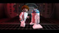 Lego Star Wars 2: Die Klassische Trilogie (PSP)  Archiv - Screenshots - Bild 2