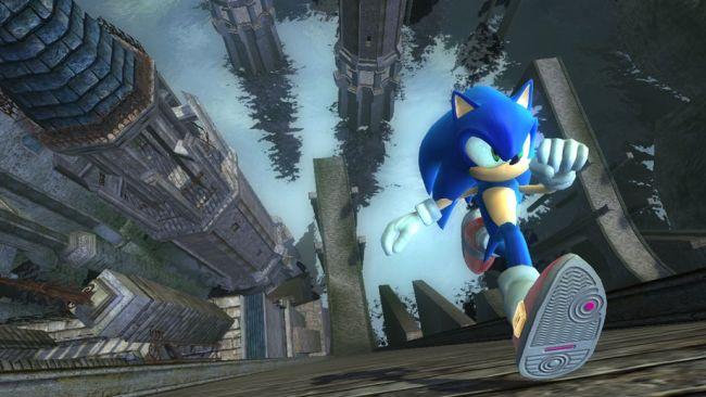 Sonic the Hedgehog  Archiv - Screenshots - Bild 25