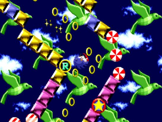 Sega Mega Drive Collection  Archiv - Screenshots - Bild 36