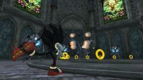 Sonic the Hedgehog  Archiv - Screenshots - Bild 50