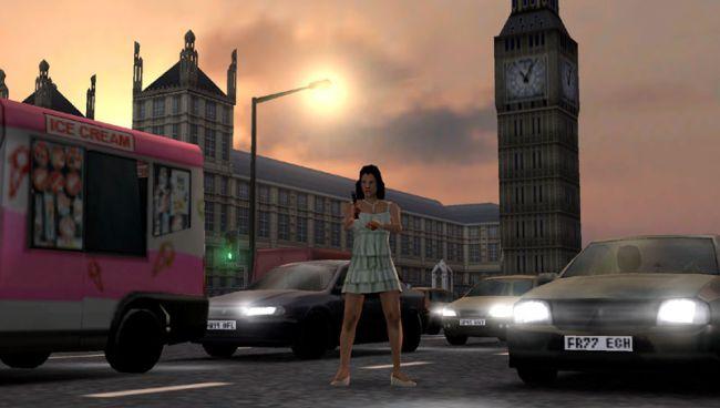 Gangs of London (PSP)  Archiv - Screenshots - Bild 4