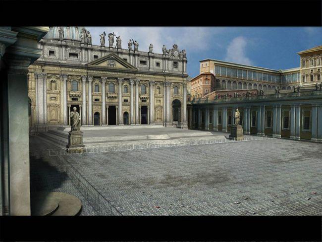 Belief & Betrayal: Das Medaillon des Judas  Archiv - Screenshots - Bild 35