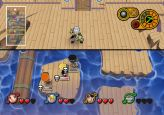 One Piece: Pirates' Carnival  Archiv - Screenshots - Bild 3