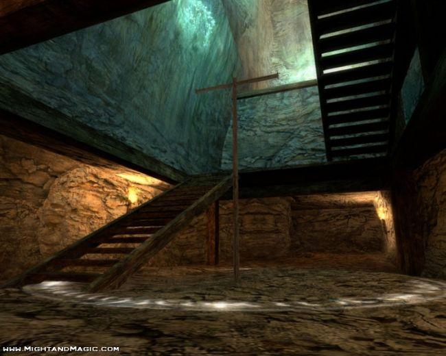 Dark Messiah of Might & Magic  Archiv #2 - Screenshots - Bild 67