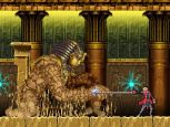 Castlevania: Portrait of Ruin (DS)  Archiv - Screenshots - Bild 8