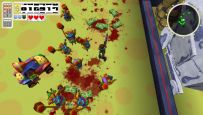 Cash Money Chaos (PSP)  Archiv - Screenshots - Bild 4