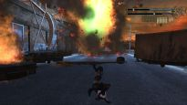 Bullet Witch  Archiv - Screenshots - Bild 33