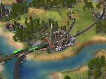Railroads!  Archiv - Screenshots - Bild 21