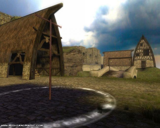 Dark Messiah of Might & Magic  Archiv #2 - Screenshots - Bild 71