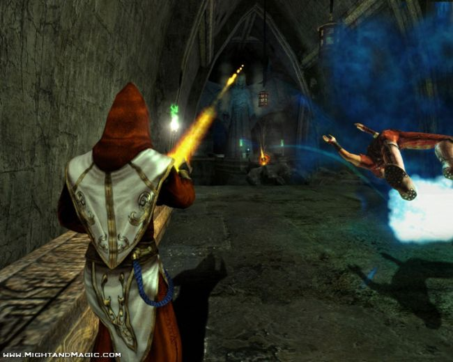 Dark Messiah of Might & Magic  Archiv #2 - Screenshots - Bild 52