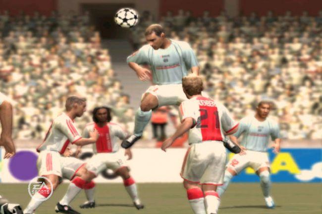 FIFA 07  Archiv - Screenshots - Bild 2
