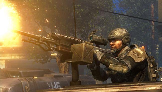 Frontlines: Fuel of War  Archiv - Screenshots - Bild 27