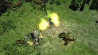 Dungeon Siege: Throne of Agony (PSP)  Archiv - Screenshots - Bild 22