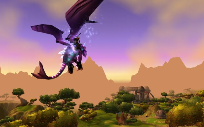 World of WarCraft: The Burning Crusade  Archiv - Screenshots - Bild 102