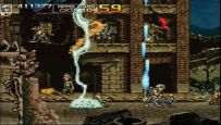 Metal Slug Anthology (PSP)  Archiv - Screenshots - Bild 4