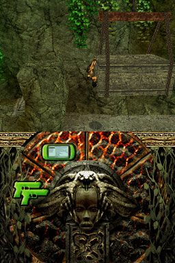 Tomb Raider: Legend (DS)  Archiv - Screenshots - Bild 7