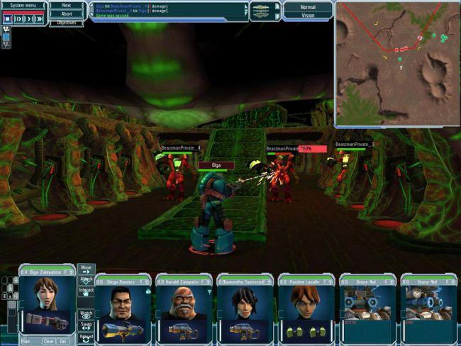 UFO: Afterlight  Archiv - Screenshots - Bild 49