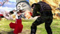 Tekken: Dark Resurrection (PSP)  Archiv - Screenshots - Bild 3