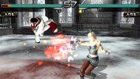 Tekken: Dark Resurrection (PSP)  Archiv - Screenshots - Bild 4