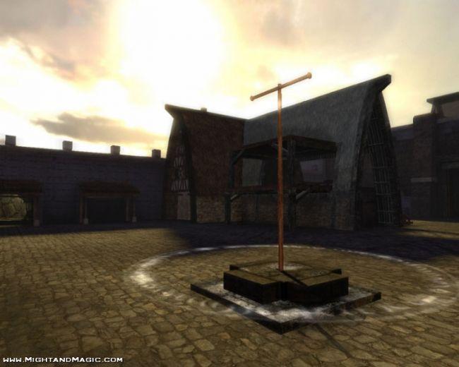 Dark Messiah of Might & Magic  Archiv #2 - Screenshots - Bild 72