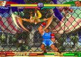 Street Fighter Alpha Anthology  Archiv - Screenshots - Bild 7