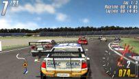 DTM Race Driver 3 Challenge (PSP)  Archiv - Screenshots - Bild 12