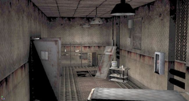 Silent Hill Origins (PSP)  Archiv - Screenshots - Bild 27