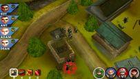 Cannon Fodder (PSP)  Archiv - Screenshots - Bild 6